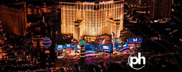 planet hollywood Hotel and casino las vegas