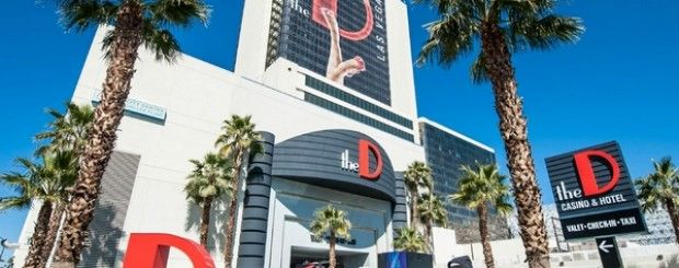 the d las vegas hotel and casino