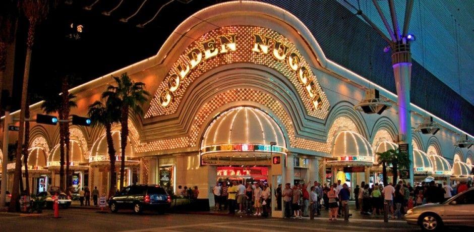Golden Nugget Hotel Las Vegas Lasvegasjaunt Com