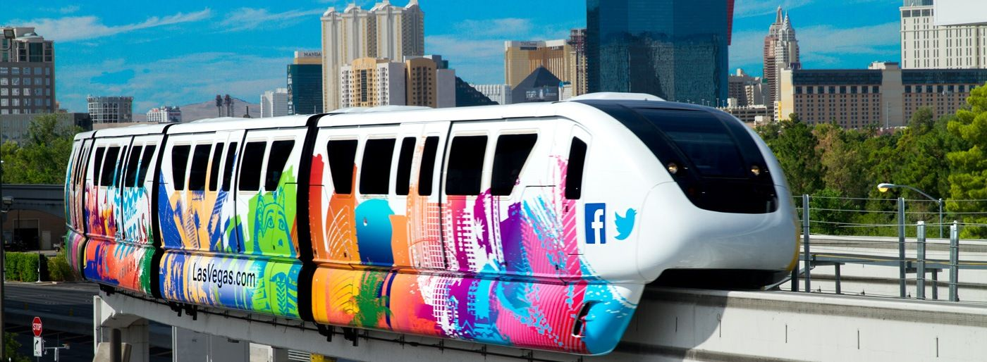 How To Get Around In Las Vegas Without A Car