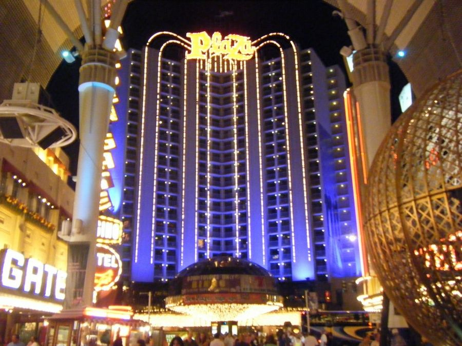 casino hotel in vegas