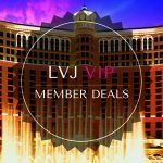 Bellagio Las Vegas Discount Deal