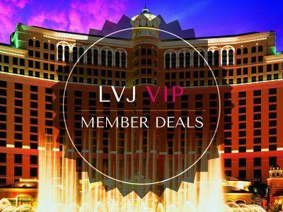 Bellagio Las Vegas Deal