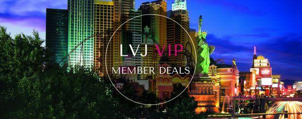 New York New York Las Vegas Discount Deal