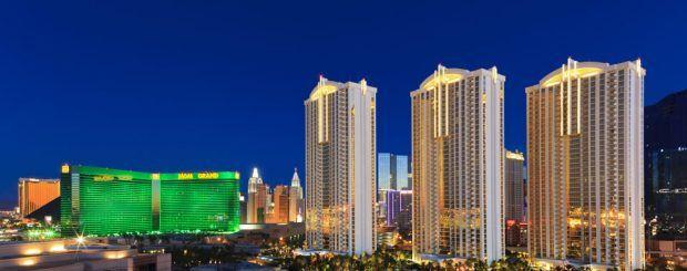 The Signature Hotel Las Vegas at Mgm Grand