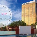 Delano Las Vegas Discount Deal