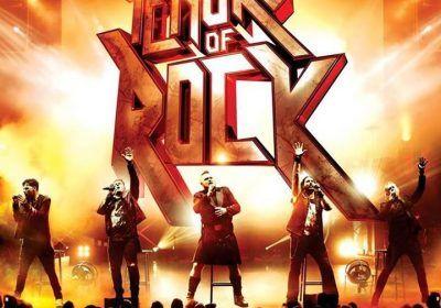 Tenors Of Rock Discount Tickets Harrah's